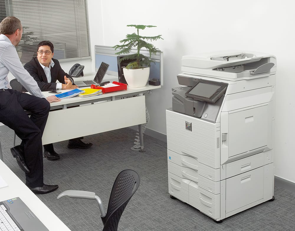If You Run A Small To Um Sized Business Or Even Just Want Space Saving Mfp For Personal Use Take Look At Our Office Printers And